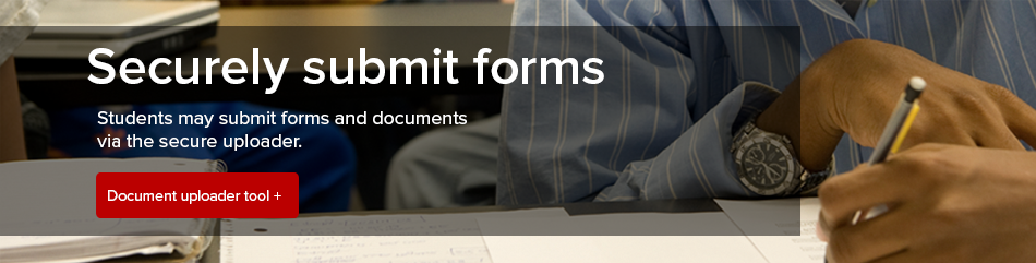 Securely submit forms